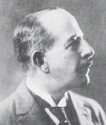 Foto do Eng. Dr. Pedro Nolasco Pereira da Cunha