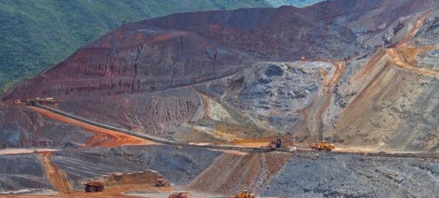 Minerar é preciso?